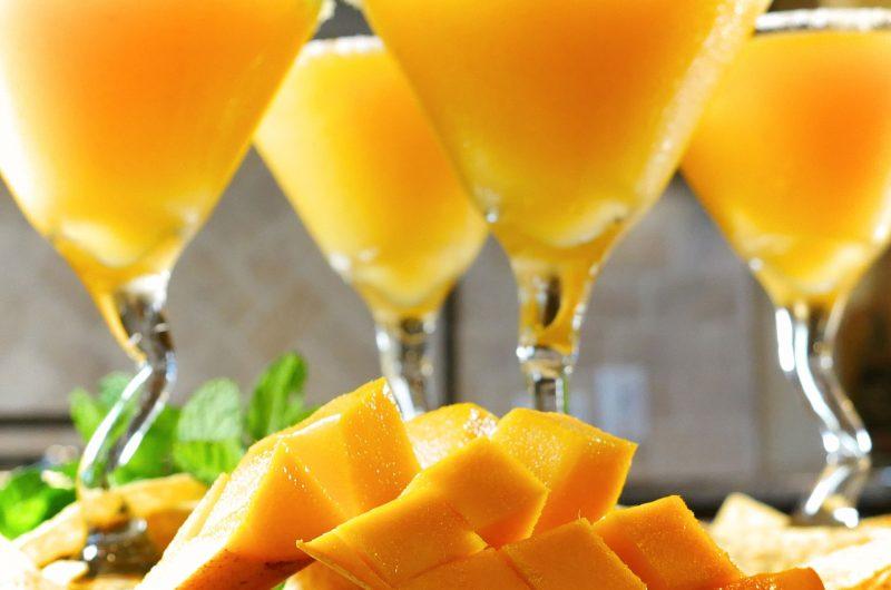 Champagne® Mango Margarita