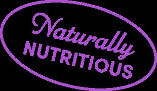 Purple Naturally Nutritious Asset