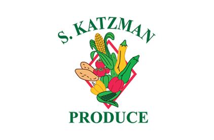 S. Katzman Produce Logo