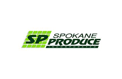 Spokane Produce Logo